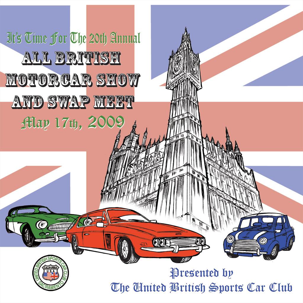 The United British Sports Car Club